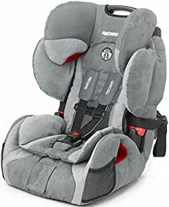 Amazon.com : RECARO Performance SPORT Combination Harness to Booster Car Seat  Misty : Baby