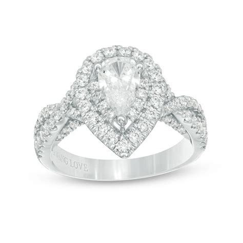 Newest Vera Wang Engagement Rings 1   On sale near me ideas