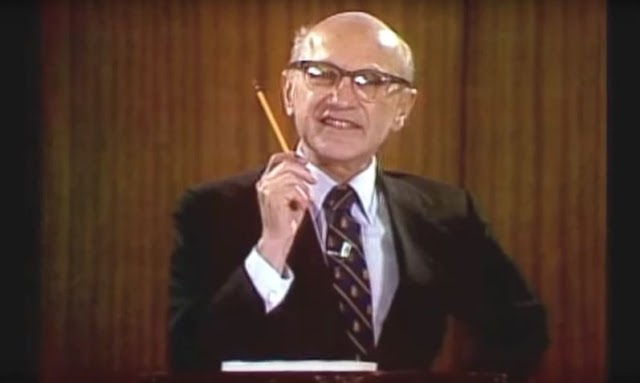 4 Characteristics That Made Milton Friedman an Effective Advocate for Liberty