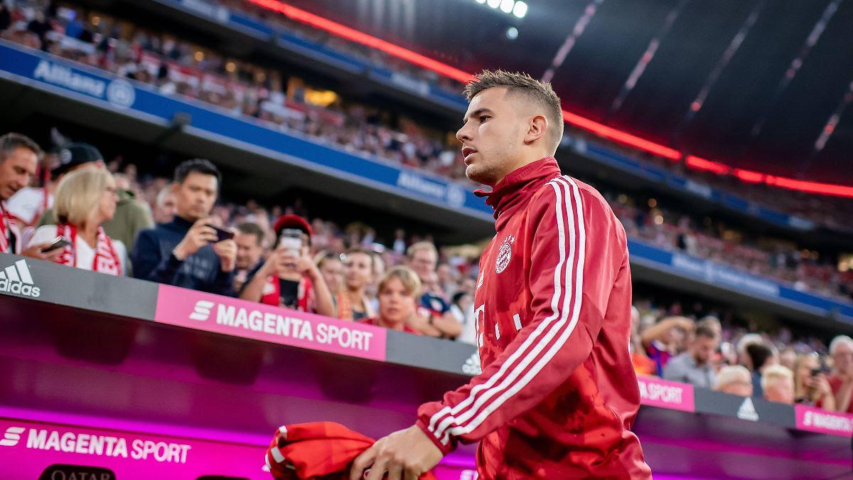"""""""... und dann sehen wir weiter"""": Haft angeordnet: FC Bayern stützt Hernández"""