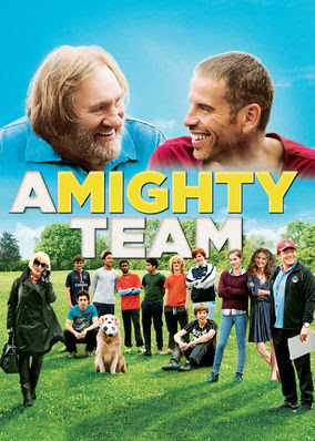 mighty Team, A