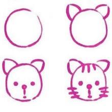 Dibujar Mascotas 13 Plantillas Para Dibujar A Lapiz En 4 Etapas