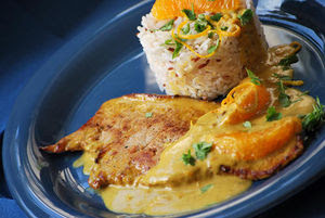 escalopes_de_veau___la_cr_me__au_curry_et___l_orange_2