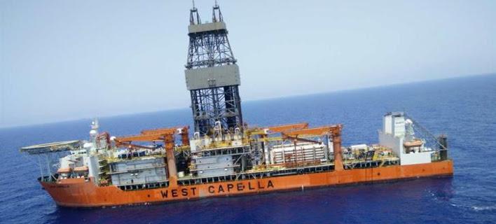 Παιχνίδι νεύρων από την Τουρκία για τη γεώτρηση στην Κύπρο -Προκαλεί χωρίς να παρανομεί