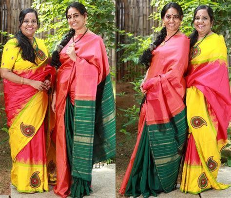 Mind blowing Kanchipuram Pattu Sarees You Can Shop Online