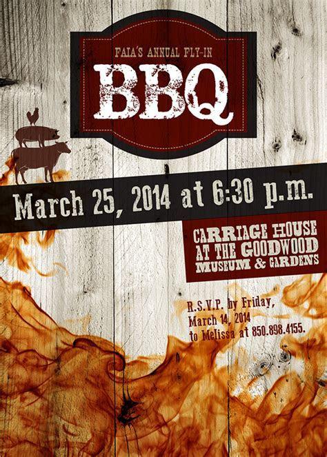 BBQ Invitation Template   31  Free & Premium Download