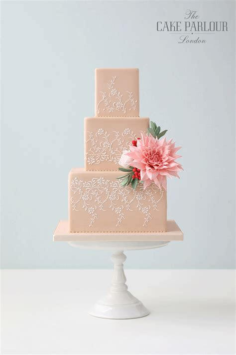 Wedding Cake Designers in London