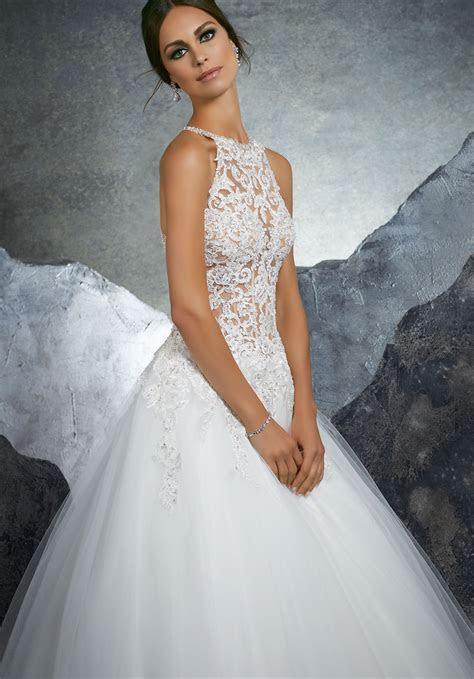 Kathleen Wedding Dress   Style 5608   Morilee