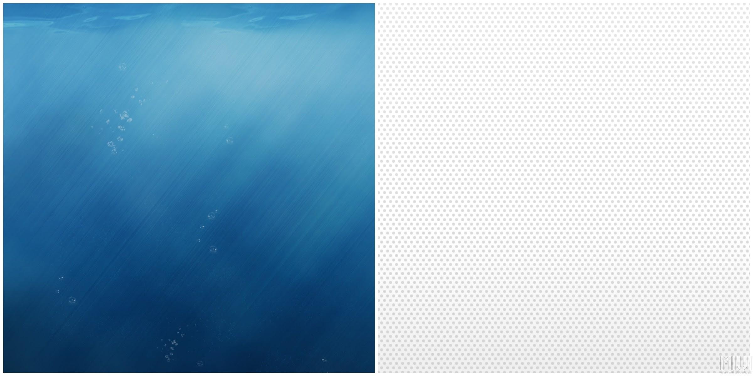 Ios 8 Default Wallpaper