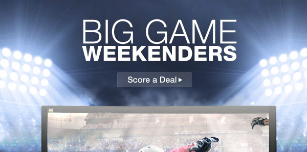 Big Game Weekenders