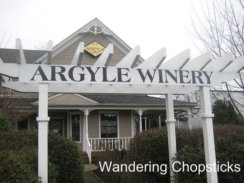 12 Argyle Winery - Dundee - Oregon 1