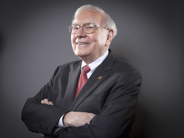 Warren Buffet | Life | Company | Quotes | Education | Books | Lifestyle