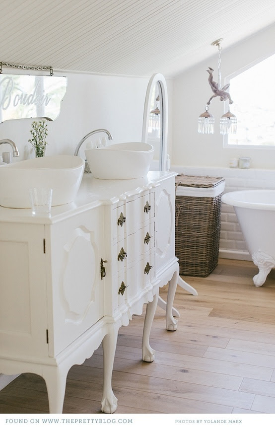 sink dresser