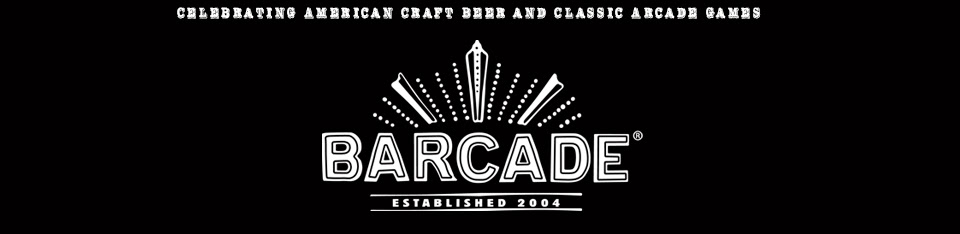 Retrogaming, Arcade, Barcade, Video Games
