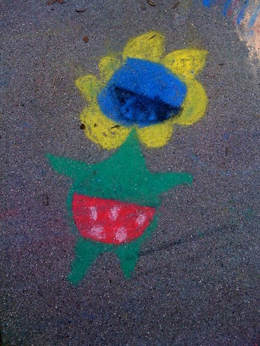 petey_piranha_chalk_drawing
