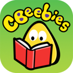 CBeebies Storytime
