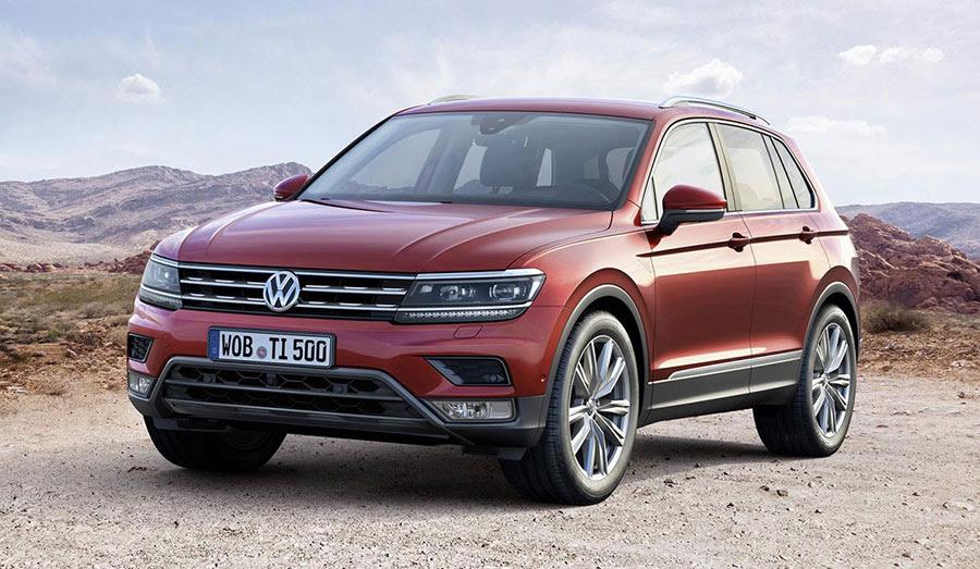 De 2016 a 2017, lo que viene de Volkswagen en Argentina
