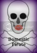 Domestic Pirate
