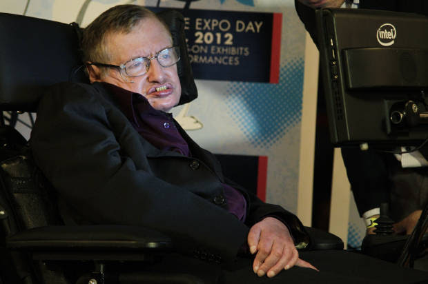 Stephen Hawking's dire warning: Humanity won't last another 1,000 years on Earth