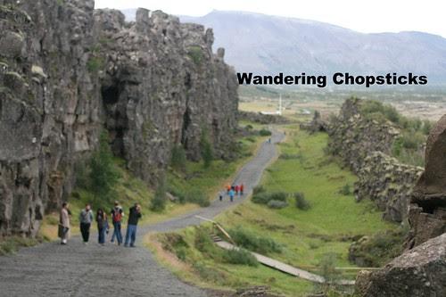 7 Mid-Atlantic Ridge - Thingvellir National Park - Iceland 7