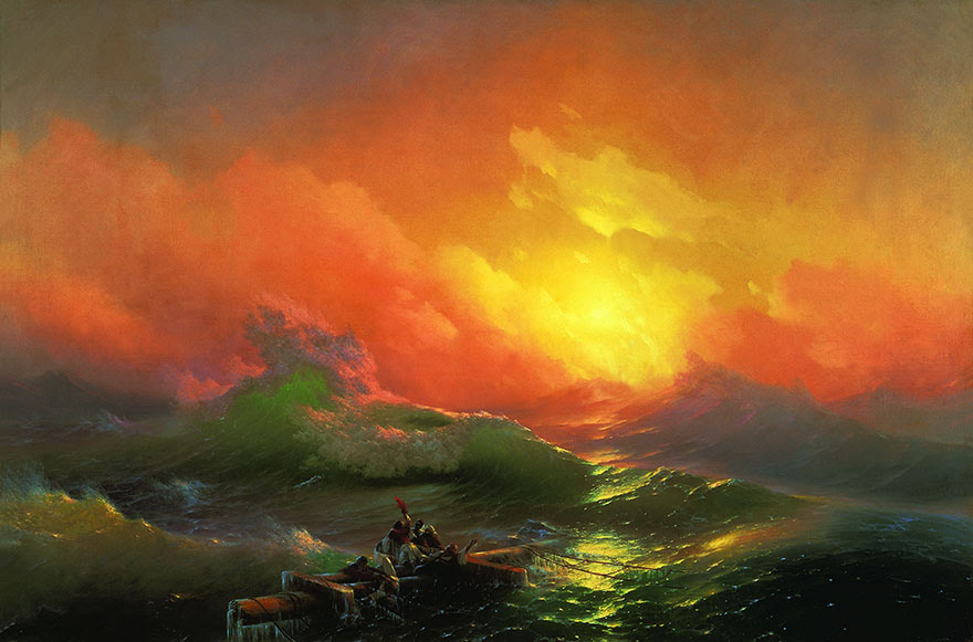 mesmerizing-translucent-waves-19th-century-painting-ivan-konstantinovich-aivazovsky-3