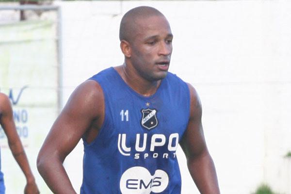 Artilheiro do time na temporada, com 17 gols, o atacante Rodrigo Silva começa a série B como o grande destaque do alvinegro na competição