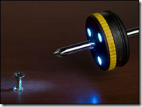 screwdriver light