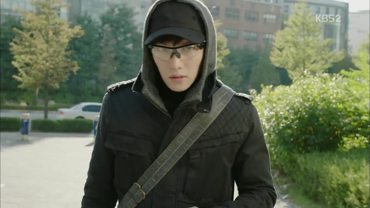 Recap And Reviews Kdrama Healer: Episode 2 | KdramaStarRecap