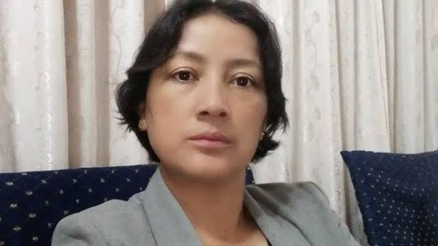 Manju Baruah 43-YO Creates A History by Becoming 1st Tea Estate Manager in Assam