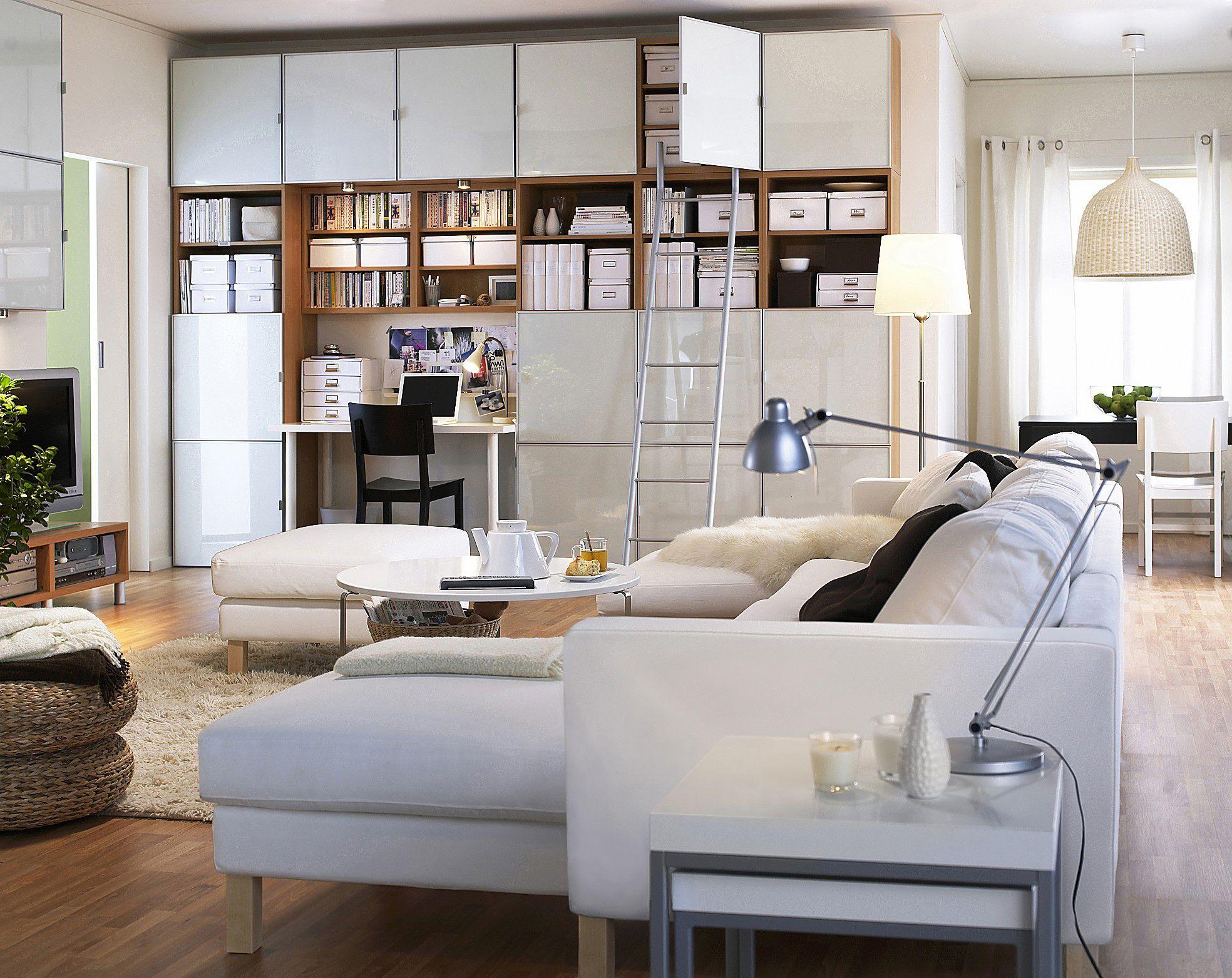 Ikea Einrichtungsideen Schlafzimmer