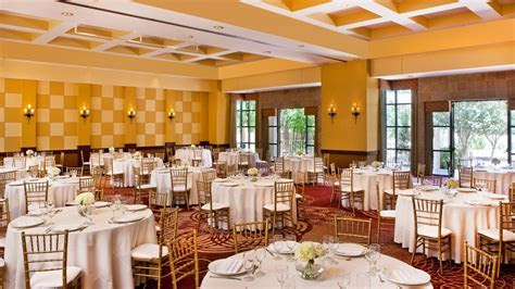Sheraton Crescent Hotel   Intimate Weddings   Small