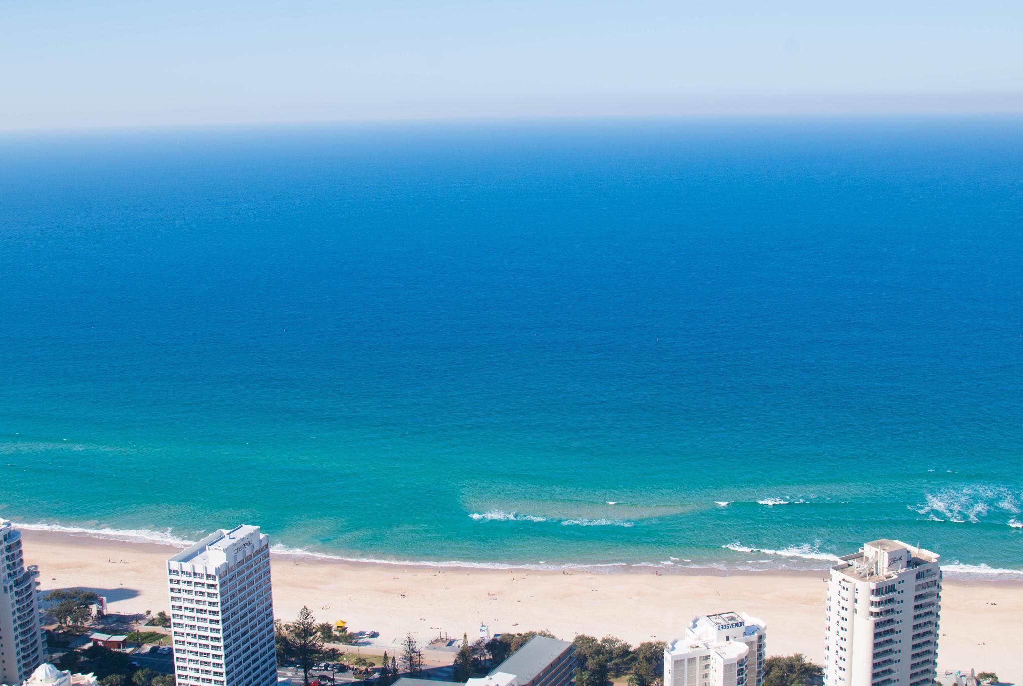 hotel near Gold Coast Circle on Cavill Surfers Paradise - GCLR