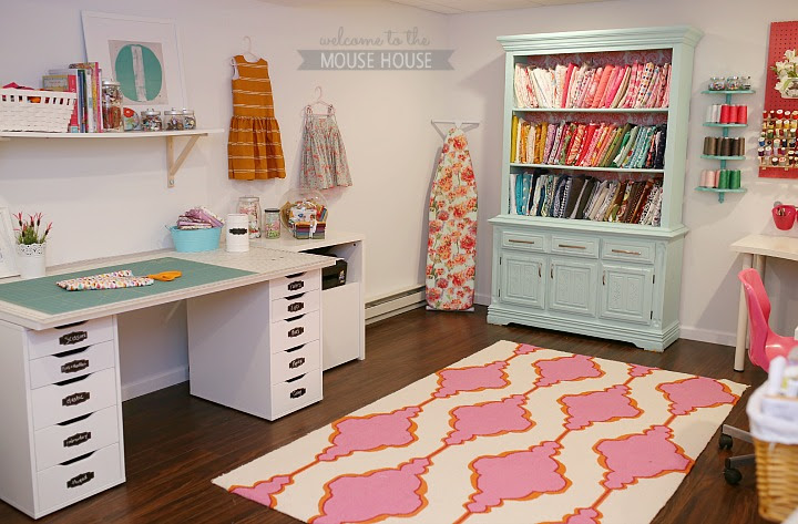 sewing room 23