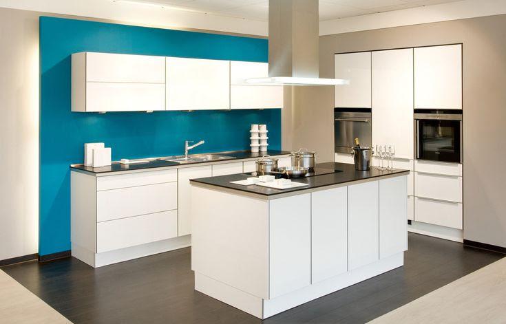 Ikea Küche Mit Kochinsel | Valdolla