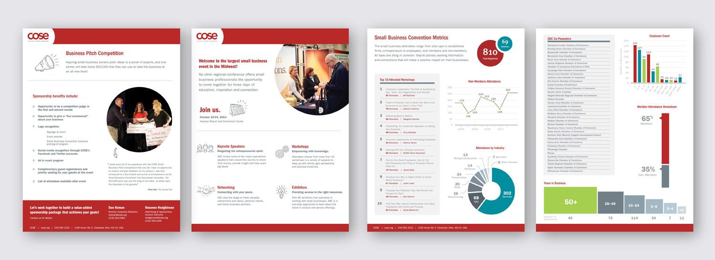 COSE Sales Kit - Go Media™ · Creativity at work!