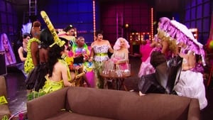RuPaul's Drag Race: Untucked Season 10 : 10s Across The Board