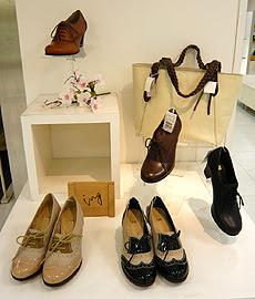 松菱,婦人靴,パンプス,春ファッション