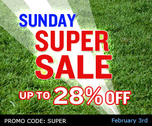 Sunday Super Sale
