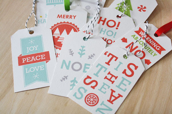 Gift Tags 6