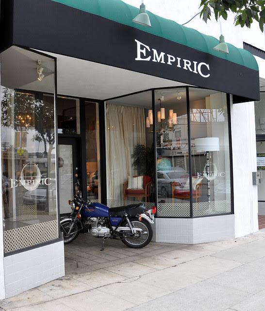 motorcylce.empiric