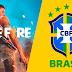 Sucesso nos e-Sports, Free Fire fecha patrocínio à CBF por 2 anos