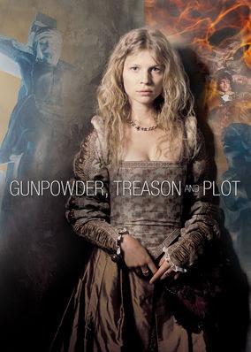 Gunpowder, Treason & Plot - Season 1