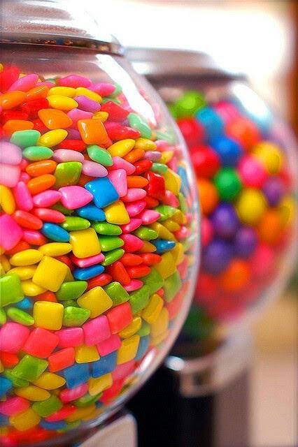 Por uma casa cheia de potes de doces sem engordar!!