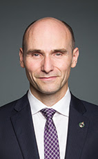 Photo - The Honourable Jean-Yves Duclos - Click to open the Member of Parliament profile