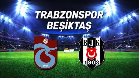 [BJK/]Trabzonspor Beşiktaş canlı maç izle | kesintisiz yayın