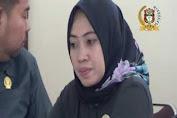 VIDEO :SERUNYA RAPAT BAPEMPERDA MERAPATKAN TATA TERTIB DPRD KAB  WAJO