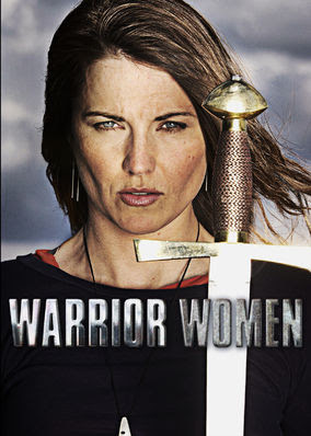 Warrior Women - Season 1