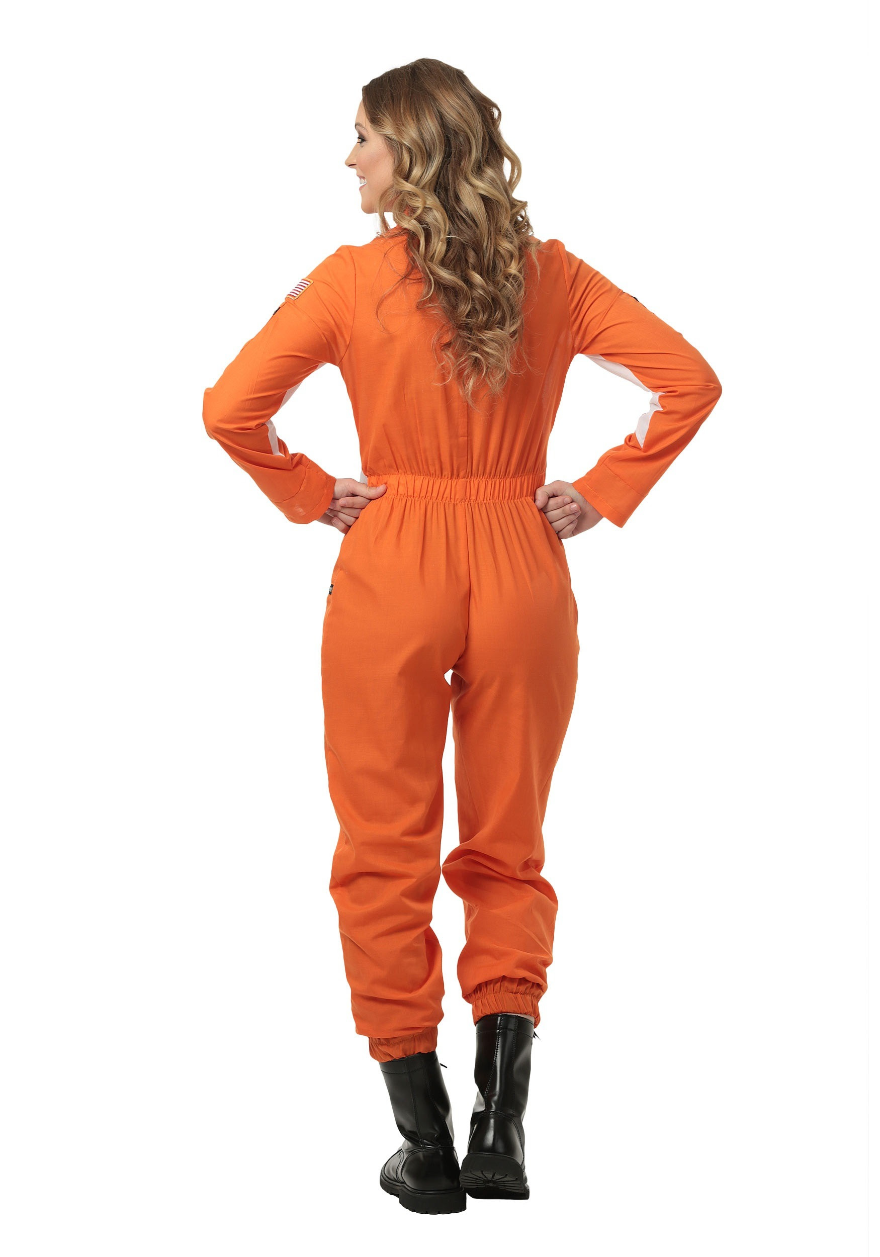 astronaut jumpsuit for women's