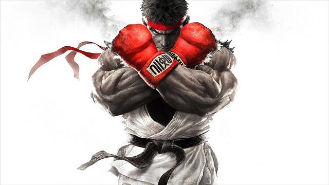 street fighter 5, novedades, actualizacion, gratuito, dlc,