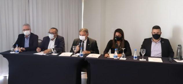 Wilames Freire é reeleito presidente do Conasems